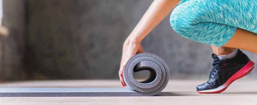 TOP 10: jak zacząć ćwiczyć regularnie i się nie zniechęcać?