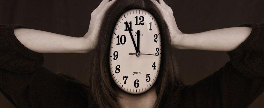 PSYCHOLOG: Jak poradzić sobie ze stresem? 5 skutecznych metod