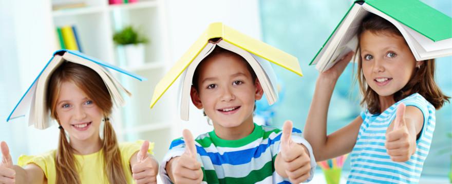 Prezenty dla dzieci na zakończenie roku szkolnego - dawać czy nie?