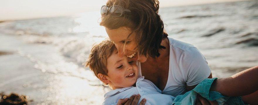 Super Sama Mama: jak przetrwać z niemowlakiem w samodzielnym macierzyństwie?