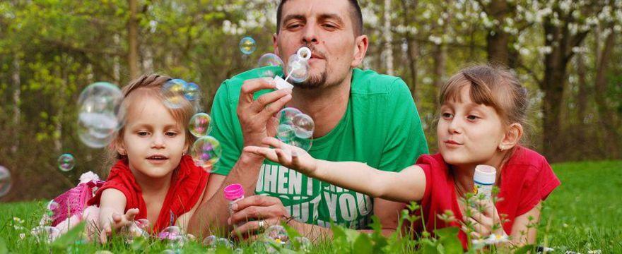 Jakim jesteś rodzicem, takie masz zdrowie! Nowe badania