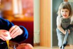 Zabawa w domowe obowiązki, czyli cenne lekcje samodzielności