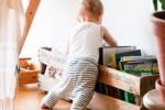 Dom bezpieczny dla małego dziecka - TOP 4 ZASADY!