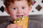 Przekąski dla dzieci - smaczne i zdrowe