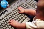 Czy znasz wszystkie zasady korzystania dziecka z komputera?