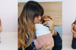 Anna Lewandowska mówi o swoich porodach i macierzyństwie. Drugi porod trwał 30 minut!