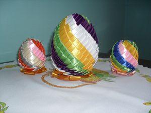 Jajka karczochowe :-)
