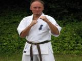 Moje hobby...Karate Kyokushin