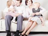 Rodzinnie i w komplecie :)